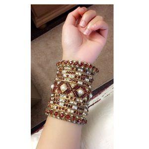 Jewelry - Pakistani/ Indian bangles (churiyan)